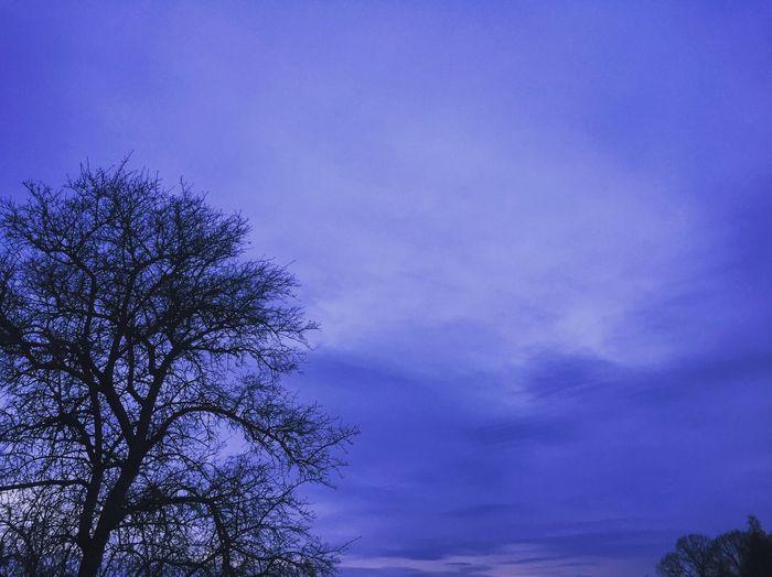 ⛅️ Cloudy