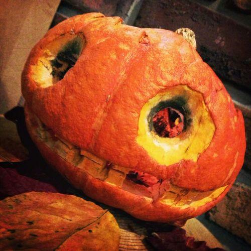 ジャックオーランタン♡ Haloween Pumpkins