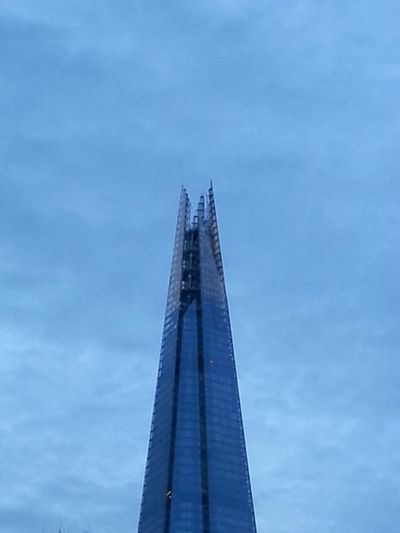 The Purist (no Edit, No Filter) Architecture The Shard