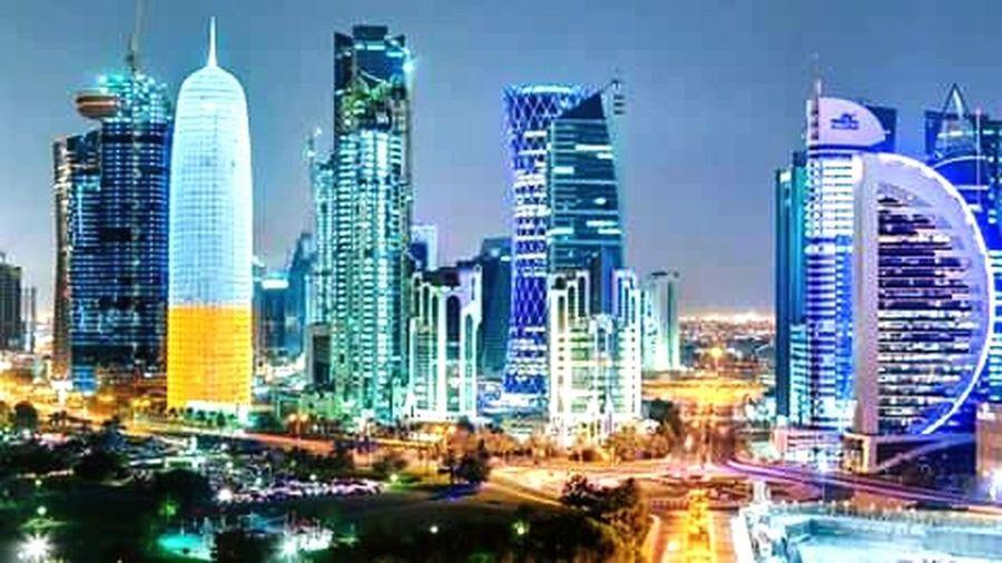 Qatar Qatarbynight