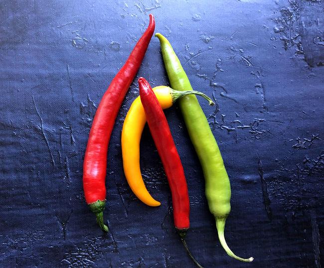 Red hot tri