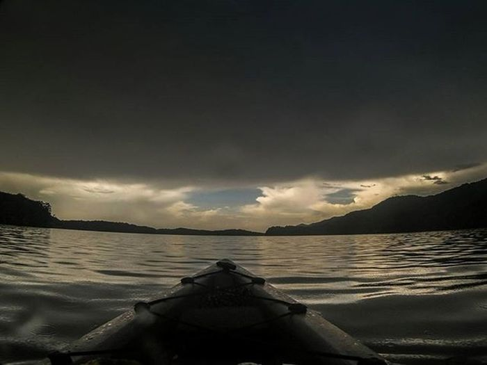Chasing the light. Kayaking around my local water hole is always a good thing Kayaking Exclusive_usa Sunet Kay Picture Photographer Photo Photography Pic Sunny Scene Trees Sunscomingout Photos Sun Sky Scenic Morning Sunscomingup Pictures Goodmorning Mountains Lovemountains Views LoveNature autumn traveling clouds georgia
