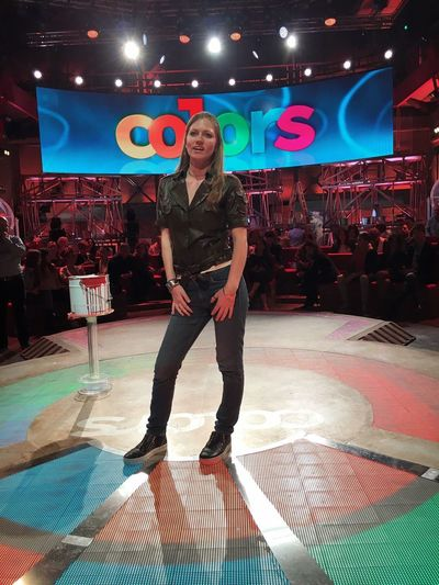 Cinecittà Studios 😎 RaiUno Colors Television Beauty Cool Smile ✌ Funny Eyemphotography Lovely Check This Out Hello World ✌ Nice Hello ❤ Sensual 💕 Enjoy Beautiful Lights Cinecittà