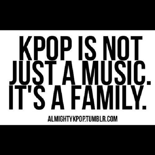 Kpop Lefamily