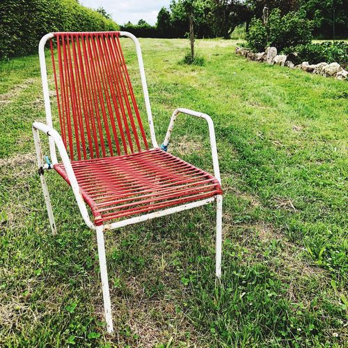 Chair Grass