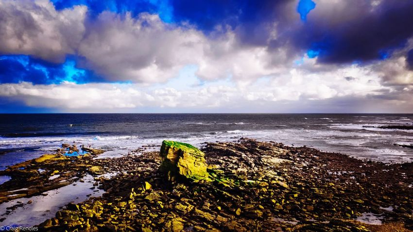 Sea Horizon Over Water Sky Beauty In Nature Beach Water Cloud - Sky Nature Tranquility Tranquil Scene First Eyeem Photo