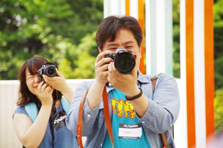 FGEM Tokyo 4 EyeEm Global Meetup Faces Of EyeEm Thanks To EyeEm Project 2014