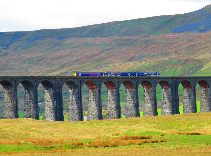 Bridge - Man Made Structure Ribble Valley Ribblehead Ribblehead Viaduct Ribbleheadviaduct Viaduct Viaducts Yorkshire Yorkshire Dales Yorkshiredales The Great Outdoors - 2017 EyeEm Awards