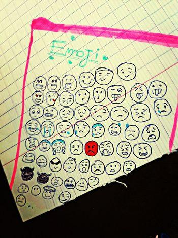 Funny Faces Hello World When You Get Bored <3 Emoji ?????☺?????????????????????????????????????????????????????