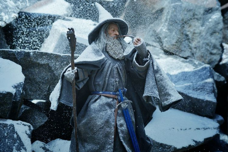 The Asmuscollectibles team sent me this Gandalf, to take some shots. Hope you like it! Check his page! Asmuscollectibles Actionfigurephotography Anarchyalliance Toptoyphotos Toygroup_alliance Epictoyart