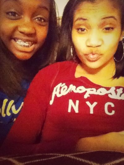 Me And India!! <3