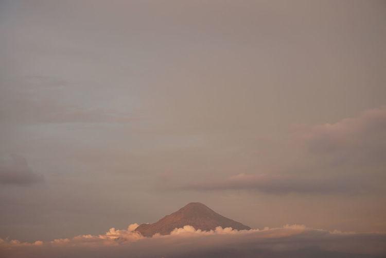 Gunung Klabat, Minahasa Utara, Sulawesi Utara, Indonesia Showcase April Taking Photo Snapshot The Point Of View The Purist (no Edit, No Filter) Mountain Mountain View Mountains And Sky EyeEm Manado