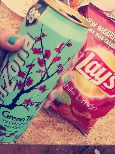 I'm happy .
