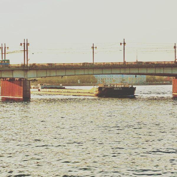 Water Clear Sky Sea Oil Pump Sky Boat Nautical Vessel