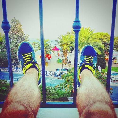 Run Run Run Footing 🏃