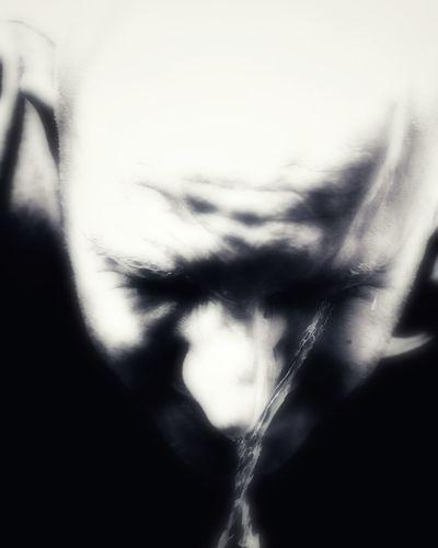 Portrait Black