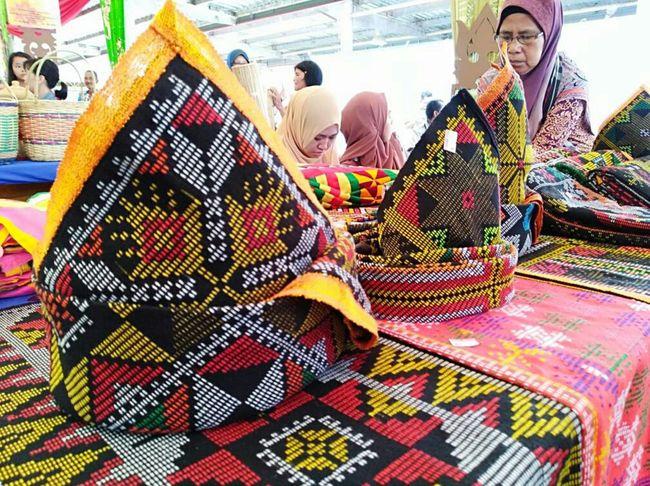 Tamu Besar Traditional Culture Colourful Sabah Borneo EyeEm Kota Belud