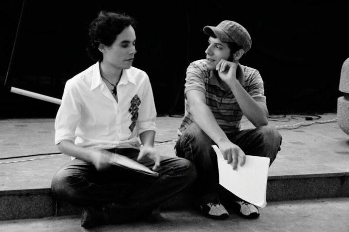 Theatre Artist Enjoying Life Mylife♡ Saudadeseternas Bestfriend Working