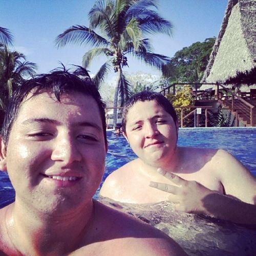 Un compilla ahí... Brolife Carrillo Guanamar Guanacaste  brotha