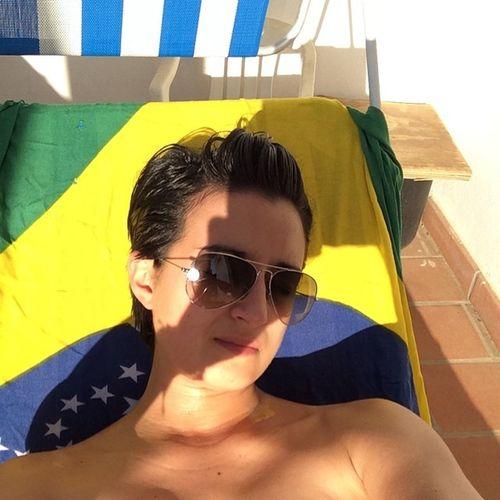 PrimoSole Abbronzatura Daicelapossofare Estate2014 brasile italia relax