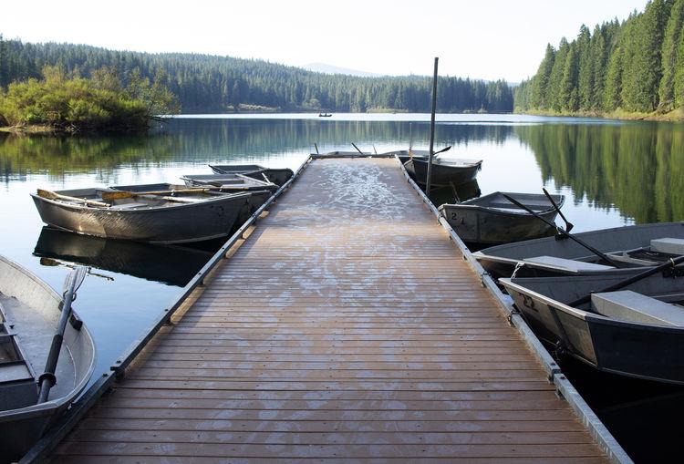 Clear Lake,