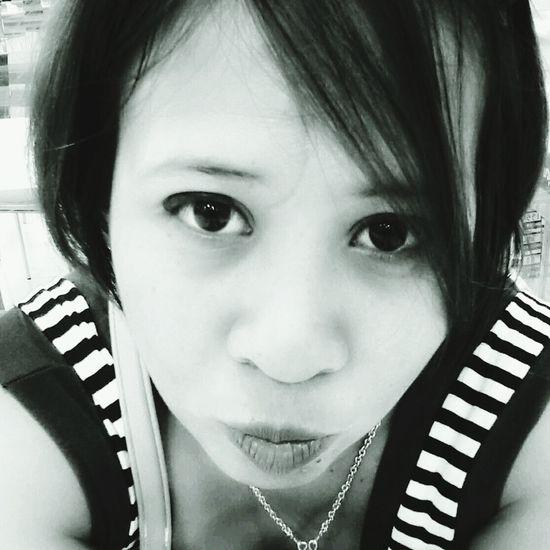 >♥♥< Relaxing Enjoying Life Kureisaki Salfie Portrait