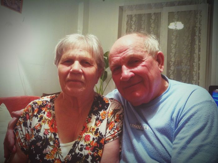 We Are Family 55 years together