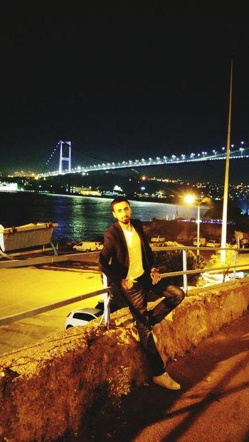 Boğaz Köprüsü Istanbuldayasam Istanbul Turkey Hello World That's Me Check This Out Snapchat First Eyeem Photo Mavihuydurbende