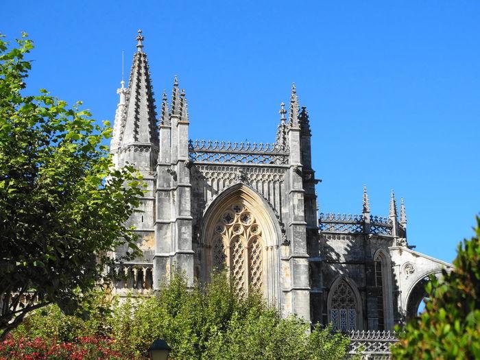Mosteiro da