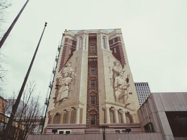 Painting Streetart Portland Portland, OR