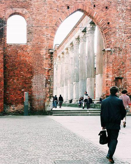 A volte ritornano. Communityfirst Euro_shots Exklusive_shot Magic_shots Folkmagazine Instamagazine_ Whatitalyis Huntgramitaly Huntgram