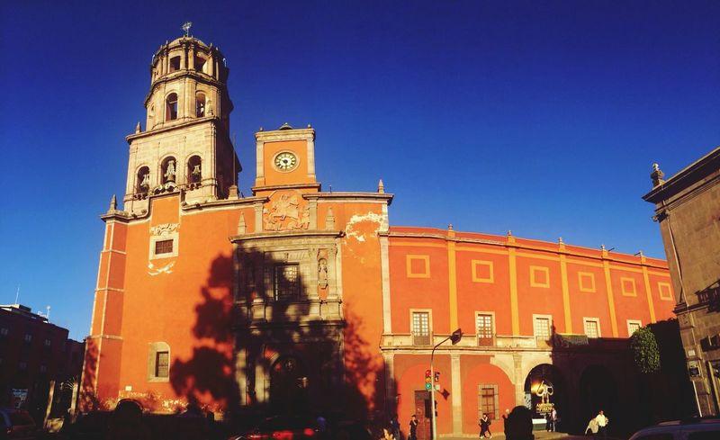 Da' church