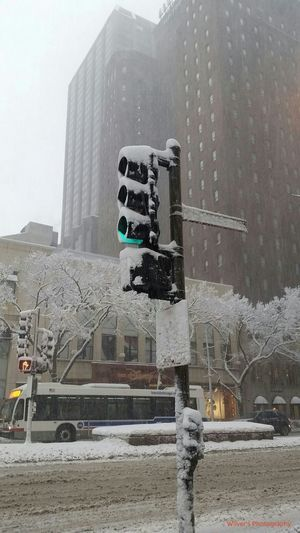 Chicago Snowpocalypse Winterphotography Streetphotography