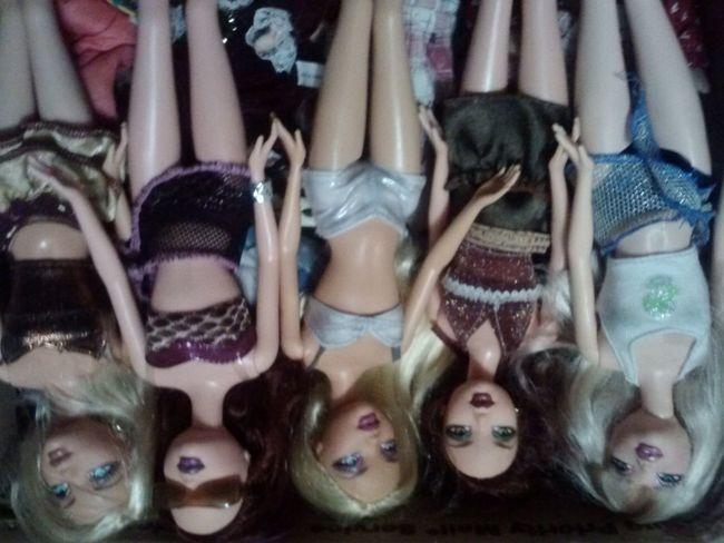 Dolls Bratz Bratz Doll Bratz!