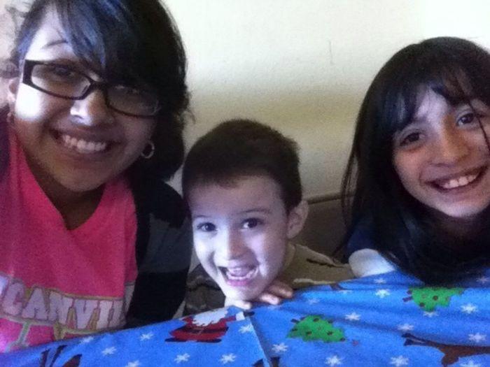 My Cousins <3