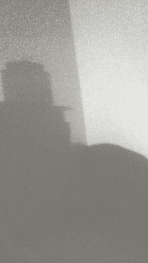 Shilouette Grain Old Filmcamera Night