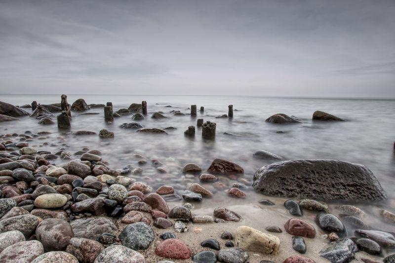 Rügen Ostsee