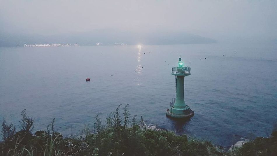 2016 Family Trip 거제도 바람의 언덕 Lighthouse