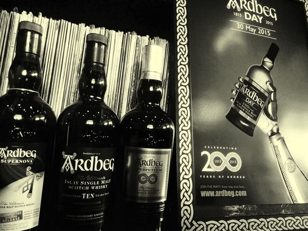 ARDBEGDAY ARDBEG Hello World Enjoying Life Bar Alcohall Blackandwhite Photography Whiskey Matsuzaka Japan Love