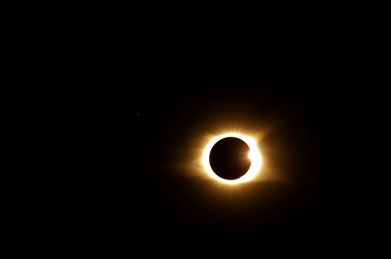 Moon Astronomy Beauty In Nature Eclipse Eclipse 2017 Low Angle View Moon Nature No People Outdoors Scenics Silhouette Sky Solar Eclipse Space Sun Tennessee Eclipse