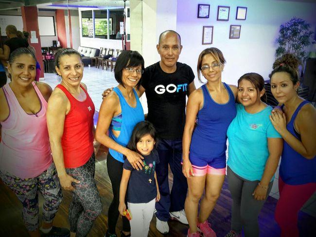 Training Time Boca Del Rio Veracruz Veracruz EfectoCardioKick Gym Gym Gym Fitness Training Aerobics ❤