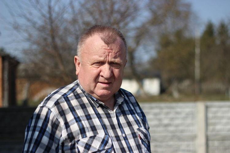 Photo taken in Pruzhany, Belarus
