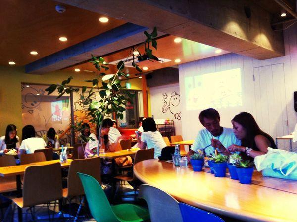 Sunday jam X mr. Men little miss cafe!! Mr Men And Little Miss Cafe Cute♡ Enjoying Life