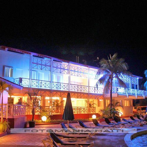 ClubIndigo Haiti Tourisme FotoMania