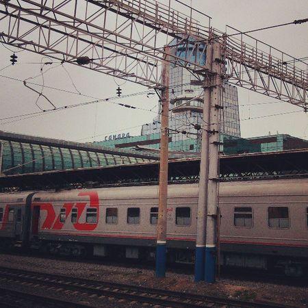 Базар вокзал Самара
