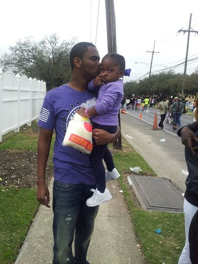 Nomtoc Parade Daddys Lil Girl