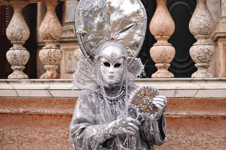 Carnival Carnival Crowds And Details Carnival Of Venice Carnival Spirit Cultures Day Front View Human Body Part IT Italy Masque Masquerade Old Fashioned People Religion San Marco San Marco S San Marco Square Statue Venetian Venetian Mask Venice Venice Beach Venice Carnival Venice, Italy