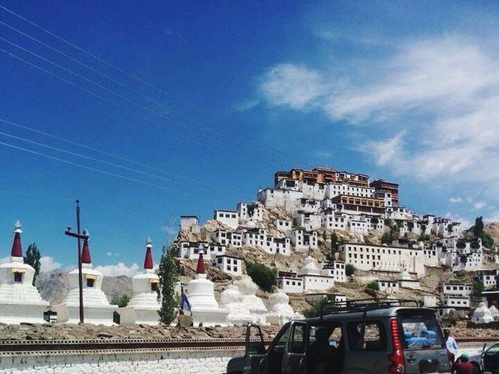 Ladakh Marsonearth Travelers