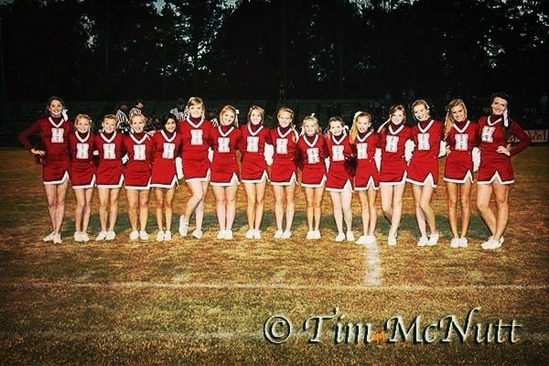 :( Oh How I Miss Cheer Already!