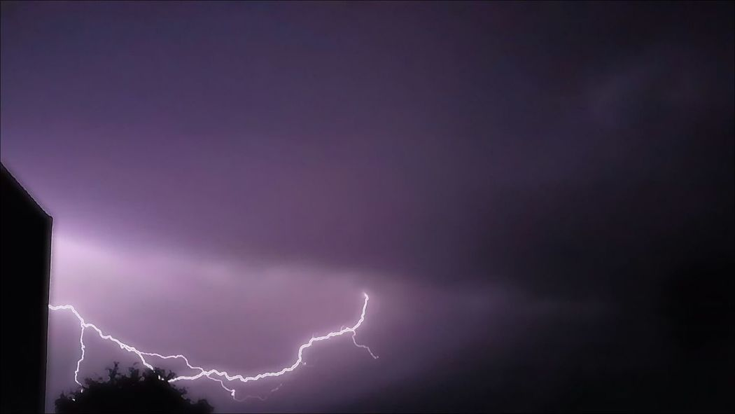 Stormy Night with the Sound Of Silence producing an Electrifying Sky in Purple Haze. Cali California Love Light In The Darkness Lightning Hail Storm Rain Nature Nature On Your Doorstep Nature_collection Nature Photography Naturelovers Natural Beauty EyeEm EyeEm Best Shots Thunder Storm Showing Imperfection Exceptional Photographs